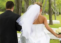 A Poconos Mountain wedding resort
