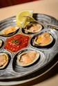 Half Shell Clams (half dozen) 2