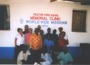 Foreign Missions