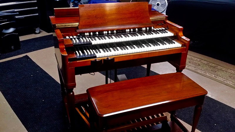 NEW ARRIVAL!  Mint Vintage Hammond B3 Organ & Leslie Package! Excellent Condition One Owner! Will Sell Fast! Don't Miss Out On This One! - Plays & Sounds Great! Now Available!