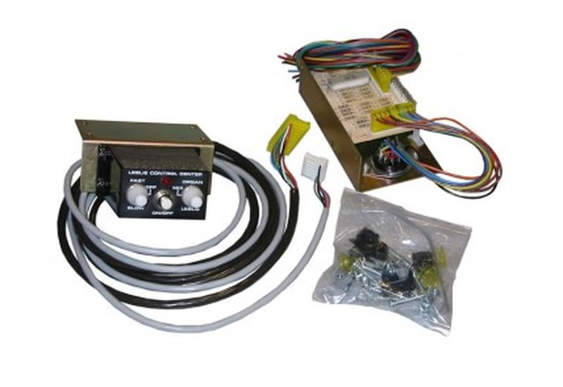 1174 Leslie Connector Kit