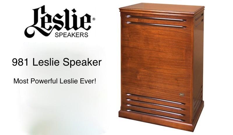 Leslie 981