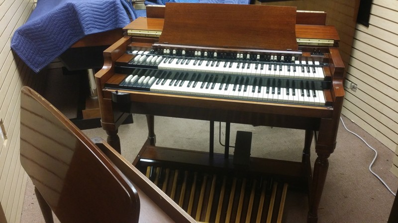 New Arrival! Now Available! Mint Condition Classic Vintage Hammond B3 Organ & Leslie Speaker! This Organ Mint And Will Sell Fast - Now Available!-copy