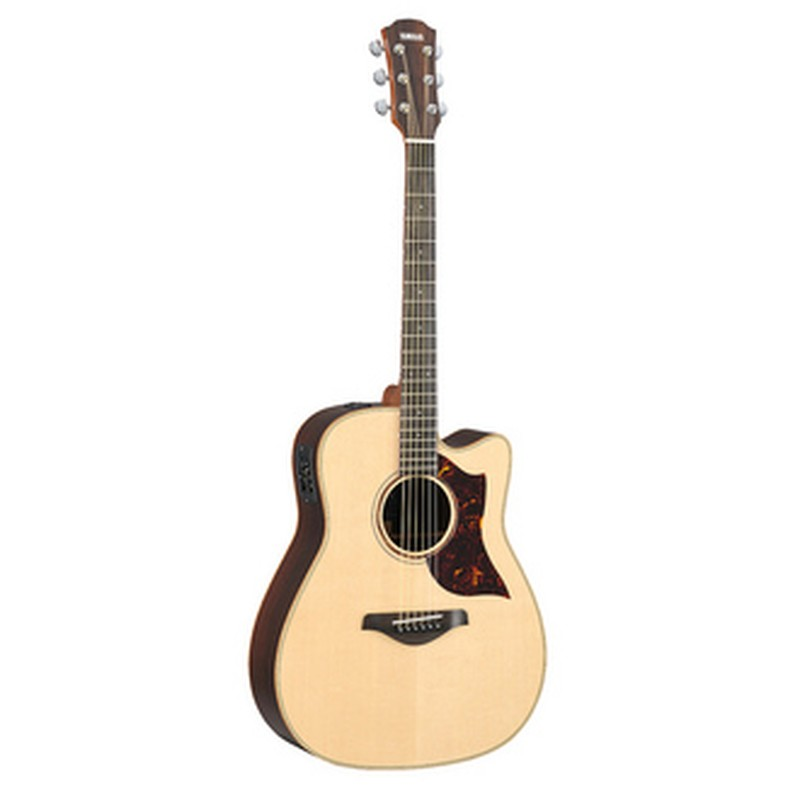 A3R - Acoustic Electric Guitar-copy