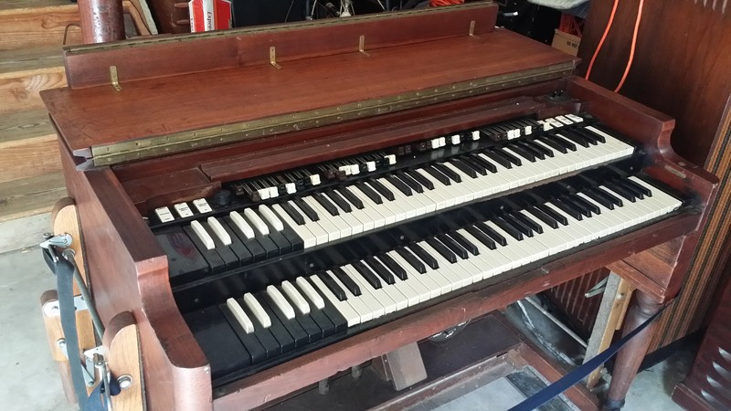 NOW IN OUR WAREHOUSE ! A 1970's Vintage Hammond B3 Organ - In Good Condition- Plays & Sounds Great-Special End Of The Summer Sales Price $3,995.00 - Will Sell Fast- Now Available!