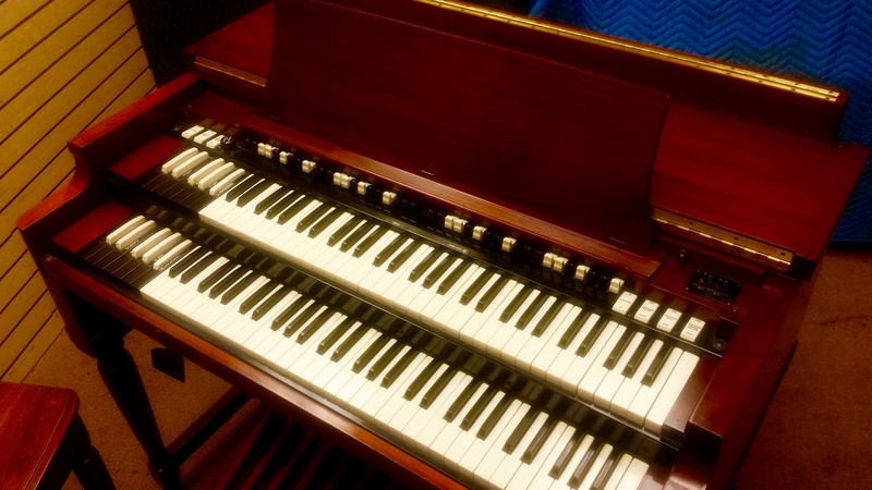 NEW ARRIVAL! A  Beautiful Vintage Hammond B3 Organ & Leslie Package! Excellent Condition One Owner! Will Sell Fast! Don't Miss Out On This One! - Plays & Sounds Great! - Now Available!
