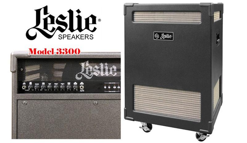 Leslie 3300