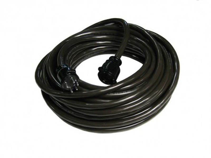 5 to 6 Pin Leslie Adapter Cable