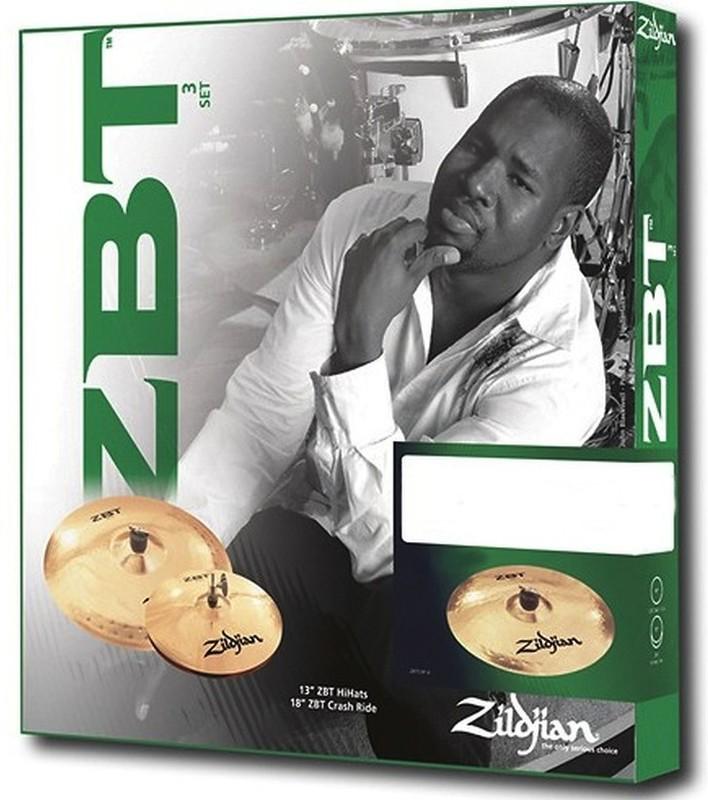 ZBT 3 Box Set