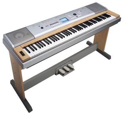 dgx 640 p grand new hammond organ world. Black Bedroom Furniture Sets. Home Design Ideas