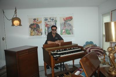 Vintage B3 Organ Mint!