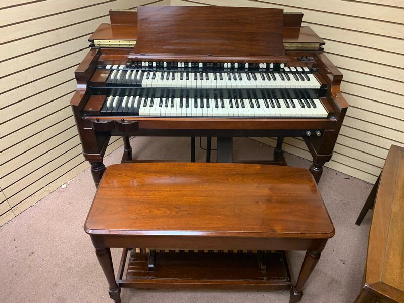 Hammond B3 Pkg