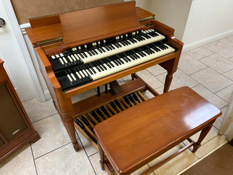 New Arrival! Hammond B3