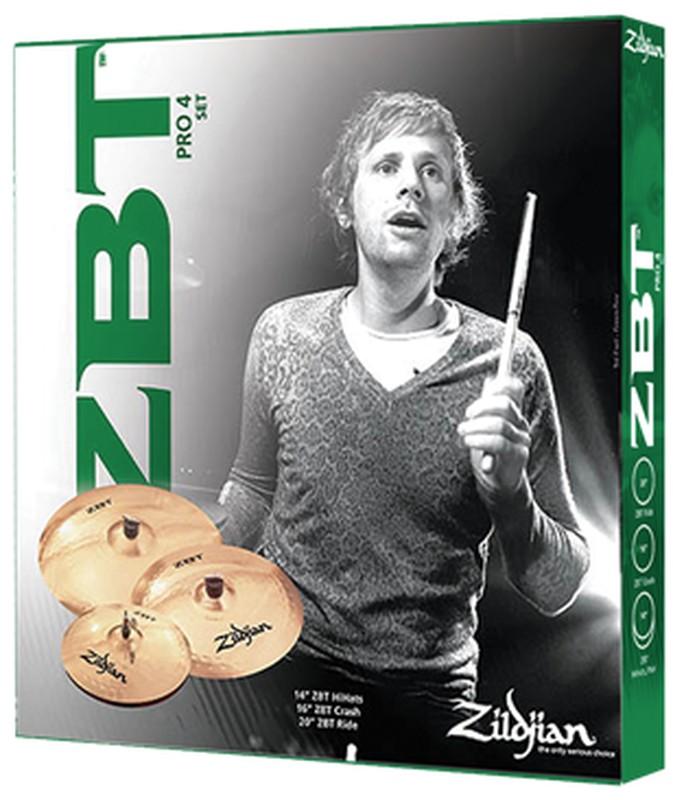 ZBT4 Pro Boxset