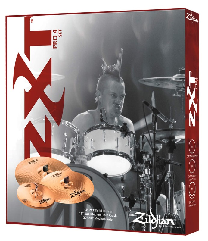 ZXT Pro Box Set