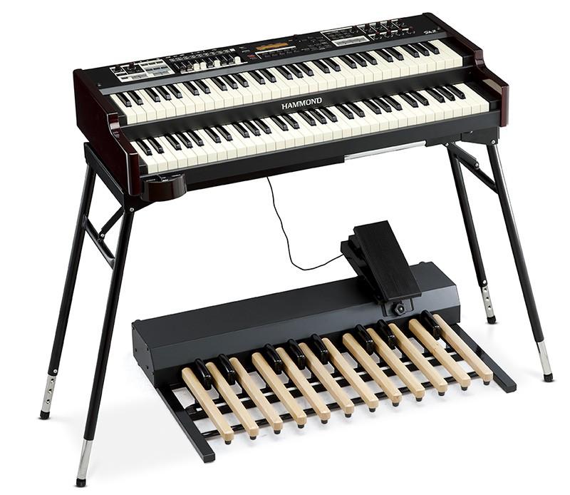 new hammond skx sk keyboards hammond organ world. Black Bedroom Furniture Sets. Home Design Ideas