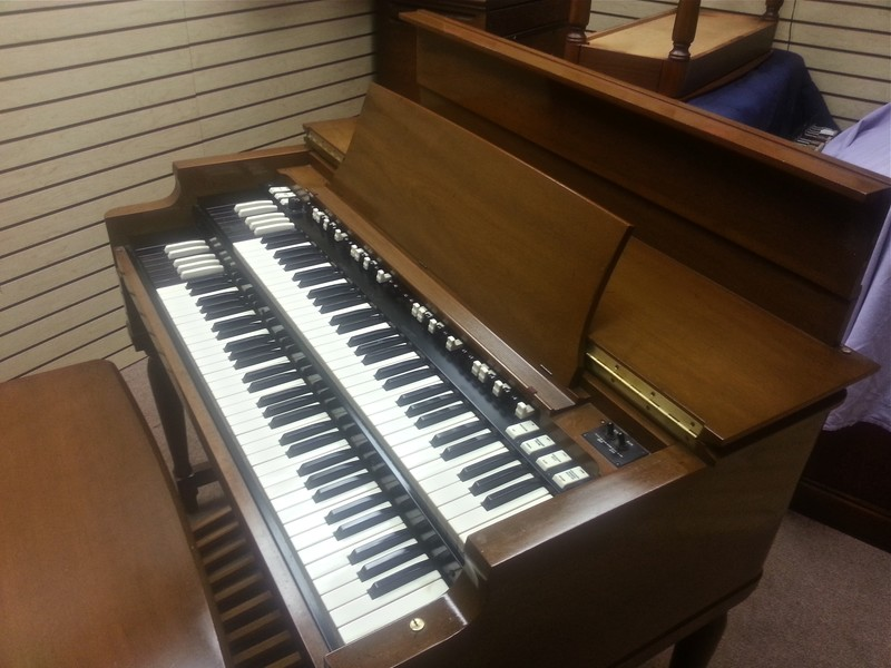 MINT CONDITION - 1962 Vintage Hammond B3 Organ & 122 Leslie Speaker & PR 40 Cabinet! This Package Is A Great Buy & Value!  Will Sell Fast - Now Available!-copy