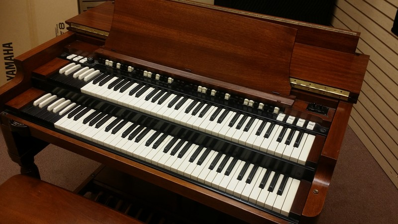 MINT CONDITION -  One Owner Vintage Hammond B3 Organ & Leslie Speaker Package. Well Maintained, Perfect Condition, Plays & Sounds Great! Ready For Shipping! Will Sell Fast - Now Available!
