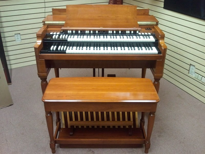 1964 Vintage Hammond B3 Organ & Original 122 Leslie Speaker! In Pristine Condition Like Brand New! 4/8/13 Now Sold!-copy