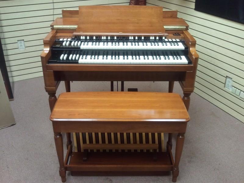 Organ For Sale >> Hammond New Arrival A Mint 60 S Vintage Hammond B3 Organ