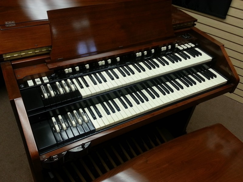 NEW ARRIVAL!  AVAILABLE! Beautiful 1960's Hammond A-100 Organ!  Can customized and add Leslie Speaker! Will Sell Fast! Don't Miss Out On This One! - Affordable & Available!-copy
