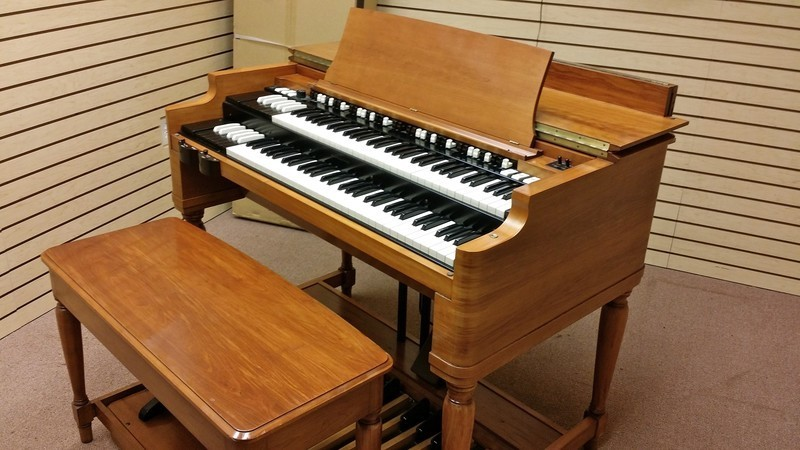 1 SHOWROOM NEW! A Pristine Perfect 1963 Vintage Hammond B3 Organ & Original 22H Leslie Speaker And Original Spring Reverb! Will Sell Fast! Just In - 9/30/13 Now Sold!-copy