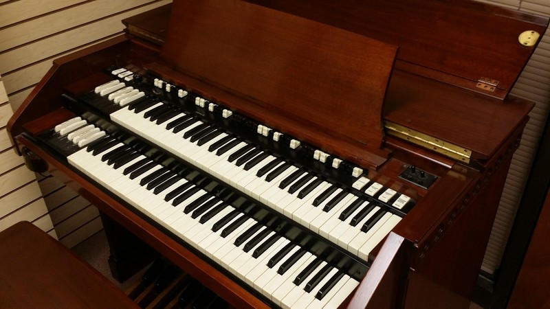 PRISTINE & AFFORDABLE Vintage Hammond C3 Organ & 22H Leslie Speaker Package In Great Condition Will Sell Fast! - Available!