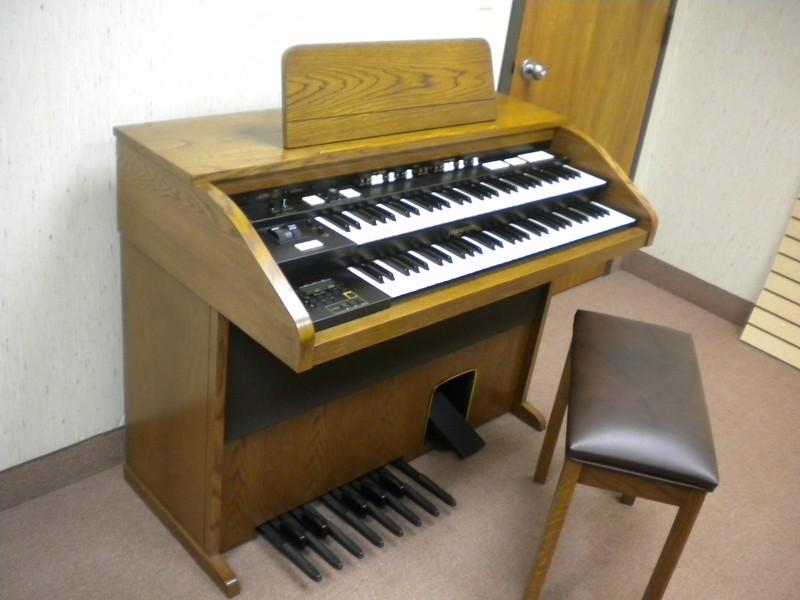 Pristine Hammond 920 Chapel Organ - Now Available!