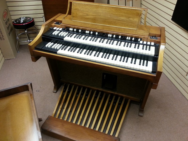 1964 Vintage Hammond B3 Organ & Original 122 Leslie Speaker! I Pristine Condition! 4/8/13 Now Sold!-copy