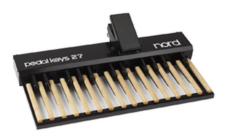 Nord C2D & Acessories - Hammond Organ World
