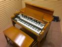 NEW ARRIVAL-PRISTINE PERFECT! GORGEOUS VINTAGE HAMMOND B3 ORGAN & Original Matching 122 Leslie Speaker - Will Sell Fast! A Great Value! Plays, Sounds Perfect! - Now Sold!