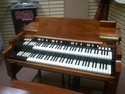 Pristine Vintage Hammond B3 Organ & 122 Leslie - Available