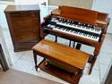 NEW ARRIVAL-Vintage Mint Hammond B3 Organ-Original Bench & Pedals & 122 Leslie Speaker & The Holy Grail, Plays & Sounds Great, Will Sell Fast-Now Avail!