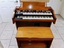 New Arrival-Excellent Condition Hammond A-100 Organ-Plays & Sounds Great! Affordable-Will Sell fast! A Great Value & Buy-Now Available!-copy