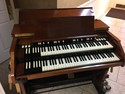 NEW ARRIVAL IN OUR SHOWROOM! A  Beautiful Vintage Hammond B3 Organ & Leslie Package! Excellent Condition! Will Sell Fast! Don't Miss Out On This One! - Plays & Sounds Great! - Sold!-copy