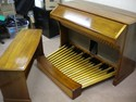 Mint Vintage Hammond D152 Church Organ AVAILABLE!