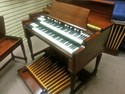 MINT CONDITION 1959 Vintage Hammond B3 Organ - With The Original 22H Leslie Speaker! This Package Is A Great Buy & Value!  Gorgeous & Will Sell Fast - Now Available!-copy