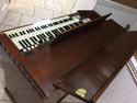 NEW ARRIVAL IN OUR SHOWROOM! A  Pristine Vintage Hammond C3 Organ & Leslie Package! Excellent Condition! Will Sell Fast! Don't Miss Out On This One! - Plays & Sounds Great! - Now Available!