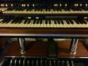BEAUTIFUL HAMMOND X66 ORGAN & ORIGINAL Matching Tone Cabinet & Custom Set Up With 1/2 Moon Switches/Kit For 122 Leslie - Will Sell Fast! A Great Value! Plays, Sounds Perfect! - Availabel