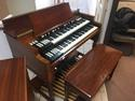 PERFECT B3 PKG! NEW ARRIVAL DON'T MISS OUT! NOW IN OUR SHOWROOM! MINT CONDITION VINTAGE HAMMOND B3 ORGAN & ORIGINAL 122 Leslie Speaker - Will Sell Fast! Plays, Sounds Perfect! - Available!