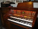 Lowrey Citation Organ Mint
