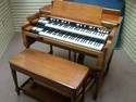 Mint  Condition Classic Vintage 1960's Hammond B3 Organ & 147 Leslie Speaker  Pkge  - Available!