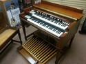 Mint Vintage Hammond B3 Organ With 122 Leslie Speaker Package - Now Available!