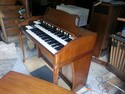 Warehouse Special Affordable Vintage Hammond A-101 Organ - In Good Condition - Available!