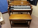 1973 Vintage Hammond B3 Organ & Original 122 Leslie Speaker! In Mint Condition!  Now Available!