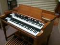Pristine Vintage 1960 Hammond B3 Organ & 122 Leslie Speaker - PERFECT!  Just Sold Record Sale less than 24 Hours 4/24/12