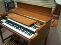Pristine Vintage 1960's Hammond B3 Organ & 122A Leslie Speaker - PERFECT!  Just Sold  - A Record Sale1Hour 4/24/12