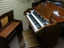 PRISTINE & EXCEPTIONAL - 1959 Vintage Hammond C3 Organ & 122 Leslie & Fisher Reverb - SHOWROOM NEW! - Now Available!