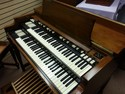 A Mint Condition 1971 Vintage Hammond B3 Organ & 122 Leslie Speaker! Includes Original Spring Reverb!  Beautiful B3 That PLays And Sounds Great! Will Sell Fast! - Now Available!