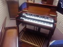 MINT CONDITION! 1961 Vintage Hammond B3 Organ & 971 Leslie Speaker Most Powerful Leslie Available Today -